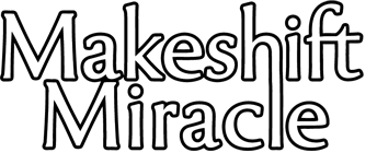 Makeshift Miracle Logo